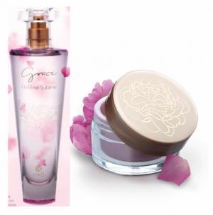 Gracela rosa y serum