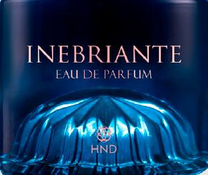 Inebriante eau de parfum diamante